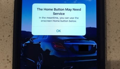 Apple tung ban cap nhat va loi mat song tren iPhone 7 - Anh 2