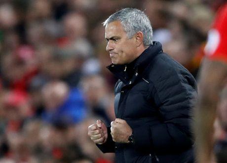 M.U cam hoa Liverpool, Mourinho that vong voi Pogba - Anh 2