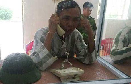 Chuan bi hop bao cong bo vu an ong Tran Van Vot keu oan suot 23 nam - Anh 1