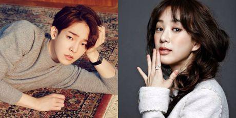 "Cap doi ""Hai the gioi"" tai hop, Nam Tae Hyun dinh tin don hen ho - Anh 3"