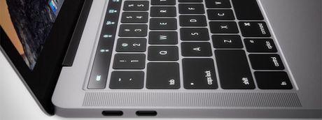 Cap nhat tin MacBook Pro: thang 10 ra mat, bo cong MagSafe va USB, khai tu dong MacBook Air 11' - Anh 1