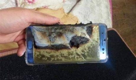 Samsung va bai hoc xu ly khung hoang cho cac doanh nghiep Viet Nam - Anh 1