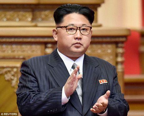 Ong Kim Jong-un ra lenh tan cong hat nhan phu dau My - Anh 1