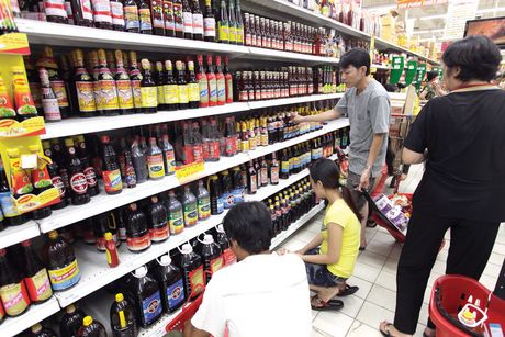 Chuyen gia thuc pham 'phan phao' cong bo nuoc mam chua thach tin - Anh 1