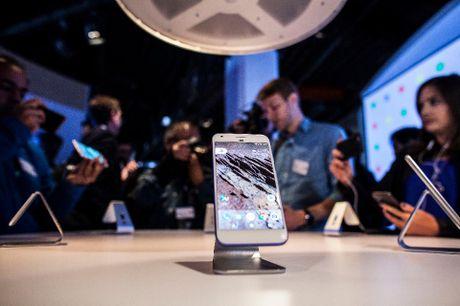 Samsung mat mot luong khach hang lon trong tuong lai sau su co Note7 - Anh 3