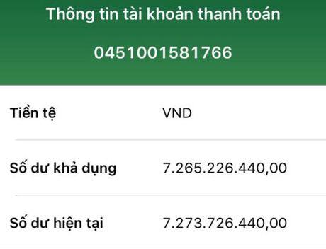 MC Phan Anh quyen gop duoc 8 ty dong ung ho nguoi dan mien Trung - Anh 2