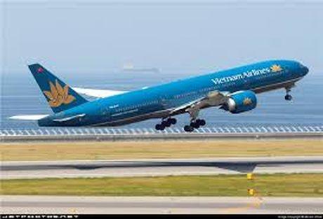 Vietnam Airlines se khong khai thac 14 chuyen bay trong ngay 19-10 - Anh 1