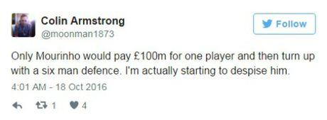 Cong dong mang: Mourinho tieu hon 100 trieu bang de phong ngu - Anh 3