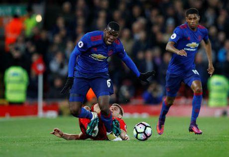 MU: Mourinho quyet mua Pogba 89 trieu bang de lam gi? - Anh 2