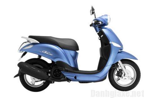 Yamaha Nozza va Piaggio Zip nen mua xe nao la tot nhat? - Anh 2