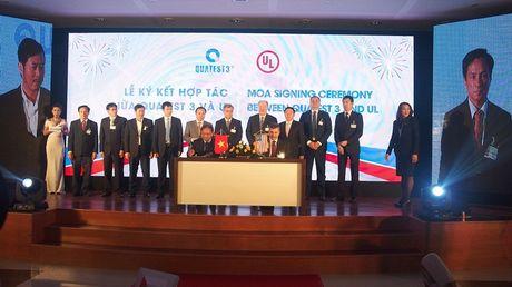 Khanh thanh khu van phong va khai truong Phong thu nghiem Quatest 3 - Anh 4