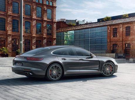 Sieu xe the thao Porsche mang gi toi VIMS 2016 - Anh 6