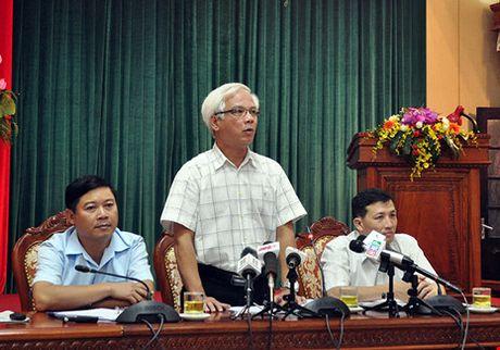 Ha Noi: Chua den 1/3 tai san tham nhung duoc thu hoi - Anh 1
