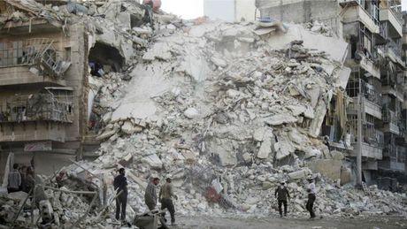 Nga tuyen bo dung nem bom, thuc hien lenh ngung ban o Syria - Anh 2