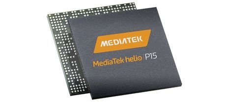 MediaTek ra mat vi xu ly Helio P15, cai tien nhe cua Helio P10 - Anh 1