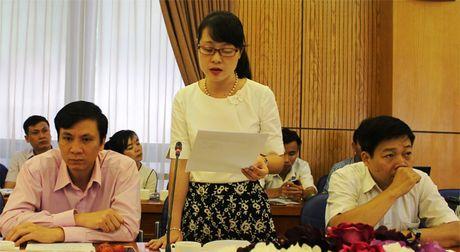 Van ban cua Bo Tai chinh ve gia dien thuong pham bi 'tuyt coi' - Anh 1