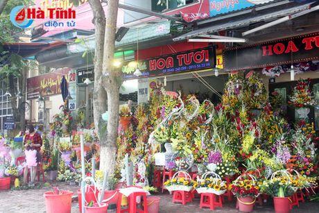 Soi dong thi truong qua tang cho phai dep - Anh 1
