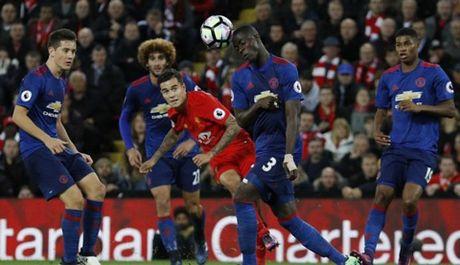 M.U chu dong phong ngu, cam hoa Liverpool tren san Anfield - Anh 6