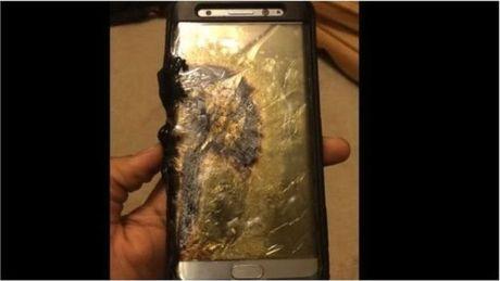 Su co Galaxy Note 7, Samsung Viet Nam anh huong nhu the nao? - Anh 2