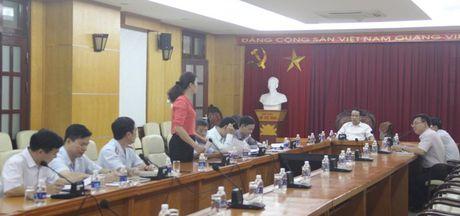 Thanh tra Chinh phu: Hoan thien 11 van ban theo ke hoach - Anh 2
