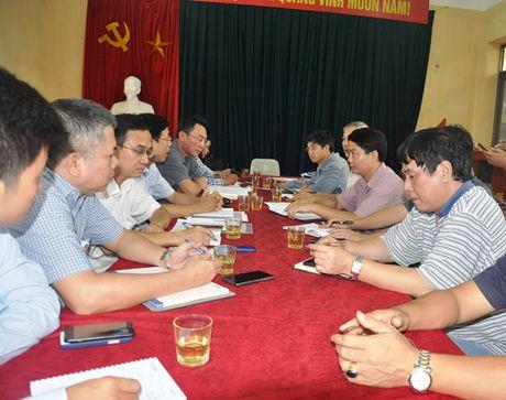 Thuy dien Ho Ho thong bao cho chinh quyen khi xa lu? - Anh 2