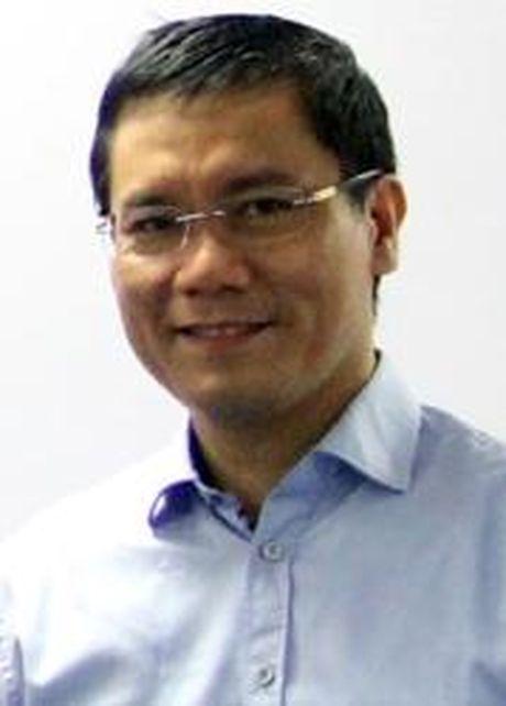 Pho tong Vietlott: 'Huy dong 92 ty dong tra thuong khong kho' - Anh 1