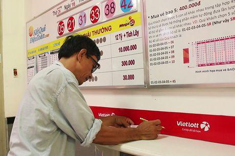Pho tong Vietlott: 'Huy dong 92 ty dong tra thuong khong kho' - Anh 2