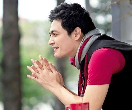 MC Phan Anh: Co mot soai ca khong nhu ngon tinh - Anh 1