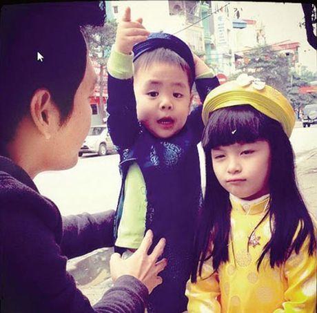 MC Phan Anh: Co mot soai ca khong nhu ngon tinh - Anh 3