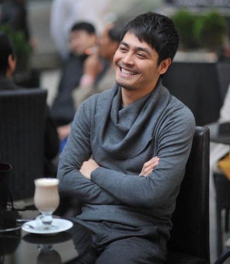 MC Phan Anh: Co mot soai ca khong nhu ngon tinh - Anh 5