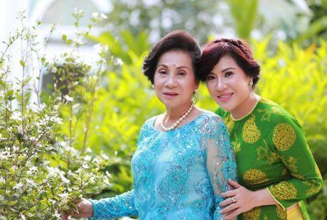 Doanh nhan Le Hoai Anh: 'Cha tung noi voi me, con gai minh kho nhu la Thuy Kieu' - Anh 1