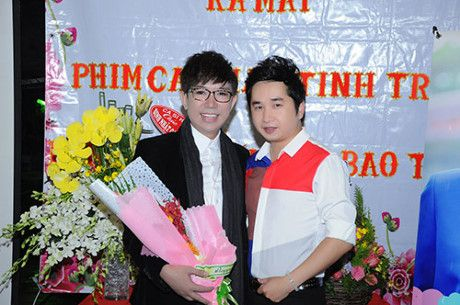 Trinh Kim Chi, Phi Thanh Van hoi ngo mung sinh nhat tuoi... 19 cua Long Nhat - Anh 7