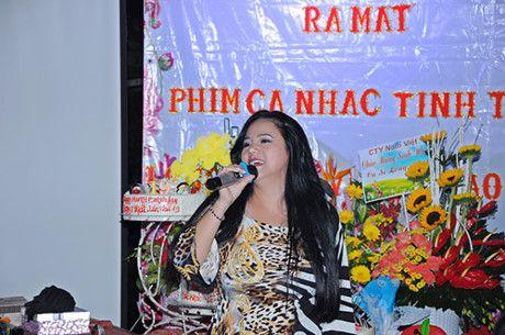 Trinh Kim Chi, Phi Thanh Van hoi ngo mung sinh nhat tuoi... 19 cua Long Nhat - Anh 9
