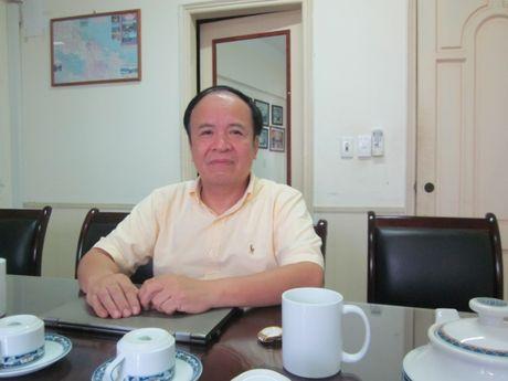 Viet Nam dang dung dau the gioi ve thu rac? - Anh 2