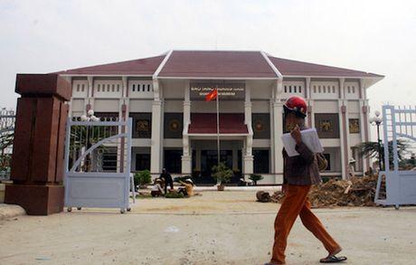 Xay dung vuon tuong 5 ty dong o Quang Nam - Anh 1