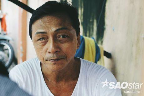Gap nguoi dan ong 23 nam cat toc via he: 'Nguoi Sai Gon van don gian vay thoi!' - Anh 11