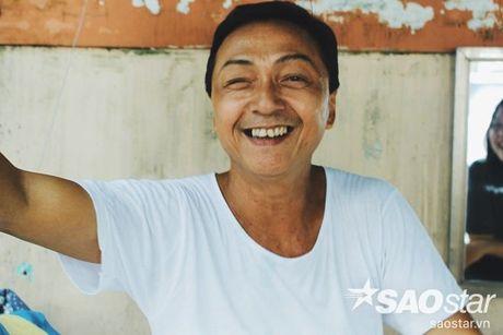 Gap nguoi dan ong 23 nam cat toc via he: 'Nguoi Sai Gon van don gian vay thoi!' - Anh 14
