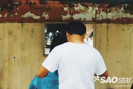 Gap nguoi dan ong 23 nam cat toc via he: 'Nguoi Sai Gon van don gian vay thoi!' - Anh 3