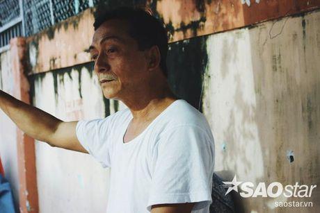 Gap nguoi dan ong 23 nam cat toc via he: 'Nguoi Sai Gon van don gian vay thoi!' - Anh 9