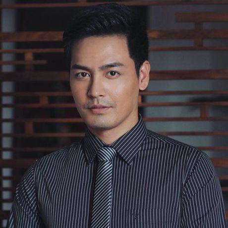 Tam an, mieng mim cuoi, MC Phan Anh da toi Quang Binh voi 9,3 ty dong - Anh 1