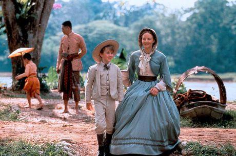 Anna and the King - Tac pham hiem hoi dua hoang gia Thai Lan toi cong chung the gioi - Anh 8