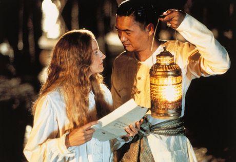 Anna and the King - Tac pham hiem hoi dua hoang gia Thai Lan toi cong chung the gioi - Anh 9