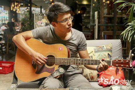 Nguyen Thanh Tung SMS Online: 'Viet Nam mua ban quyen Sing My Song la mot dieu sang suot' - Anh 3