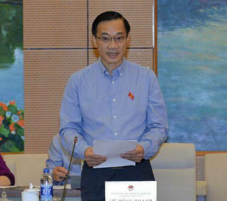 Uy ban Kinh te: GDP tang 6,3-6,5% cung chi la ky vong - Anh 1