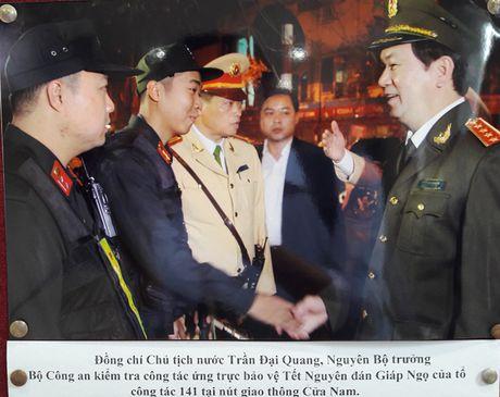 Ngam 'kho' vu khi bi 141 thu giu sau 5 nam hoat dong - Anh 8
