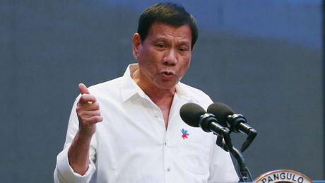 Trung Quoc se 'khoan dung' neu ong Duterte neu phan quyet Bien Dong - Anh 1