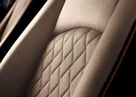 Mazda trinh lang phien ban nang cap Mazda2 - Anh 10