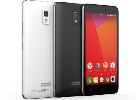 Lenovo trinh lang smartphone tam trung A6600 Plus ho tro 4G - Anh 1