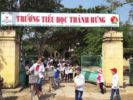 Cho con nghi hoc de phan doi tram phat song cua Viettel - Anh 3