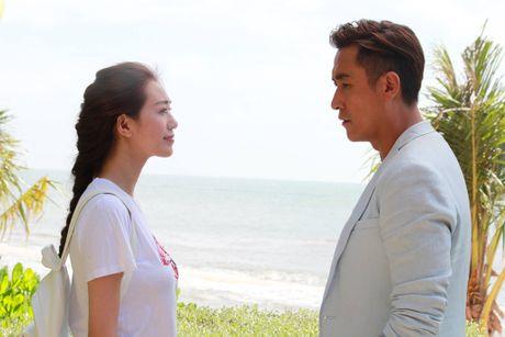 Ma Duc Chung an tuong voi sac dep va tinh chuyen nghiep cua Khanh My - Anh 1